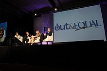 Out & Equal at Workplace Summit