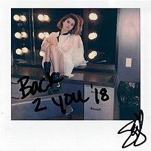 Back to You (Selena Gomez song) - Wikipedia