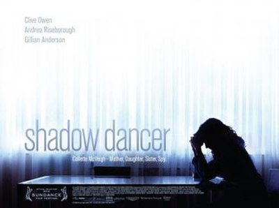 Picture of a movie: Shadow Dancer