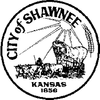 Official seal of Shawnee, Kansas