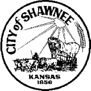 Shawnee, Kansas - Image: Shawnee Kansas Seal