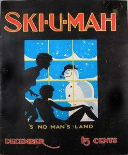 <i>Ski-U-Mah</i> (magazine)