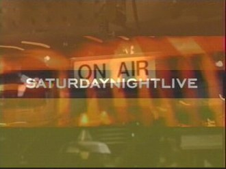 Saturday Night Live (season 28) - Image: Snl image all