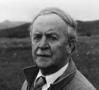 Sorley MacLean Scottish poet