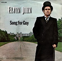 Song for Guy - Wikipedia