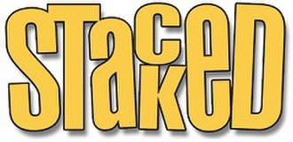 Stacked - Image: Stacked (logo)