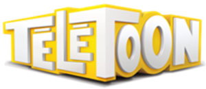 Télétoon - Image: Télétoon 2016