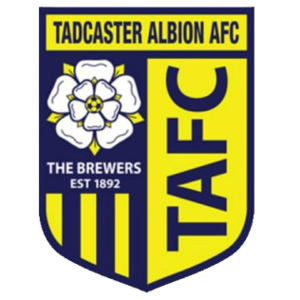 Tadcaster Albion A.F.C. - Image: Tadcaster Albion A.F.C
