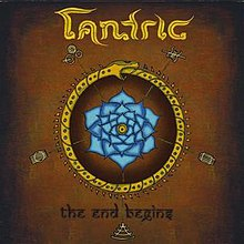 Tantric the end begins.jpg