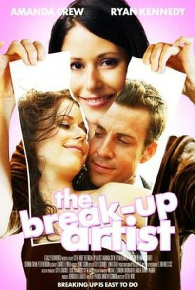 Picture of a movie: The Break-Up Artist