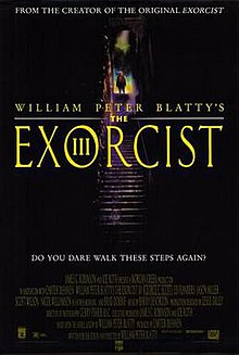 The Exorcist III - Wikipedia, the free encyclopedia