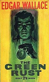 <i>The Green Rust</i>