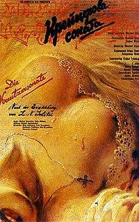 <i>The Kreutzer Sonata</i> (1987 film)