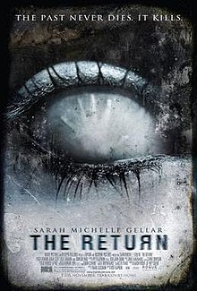 The Return (2006 film) poster.jpg