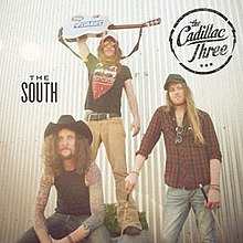 The South (song) - Wikipedia