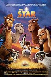 The Star (2017 film) poster.jpg