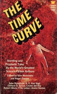 <i>The Time Curve</i>