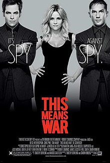 This Means War Film Wikipedia