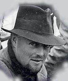 Parapsychologist Thomas Charles Lethbridge