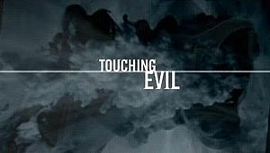 Touching Evil (U.S. TV series) - Image: Touching Evil Title