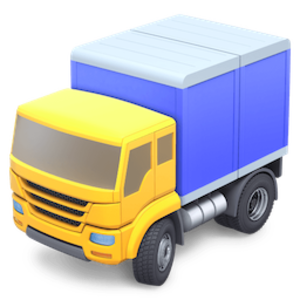 Transmit (FTP client) - Image: Transmit FTP Client Logo