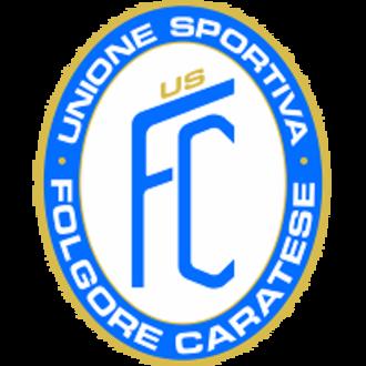 U.S. Folgore Caratese A.S.D. - Image: U.S. Folgore Caratese A.S.D