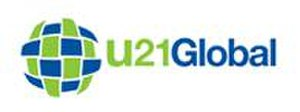 GlobalNxt University - U21Global logo