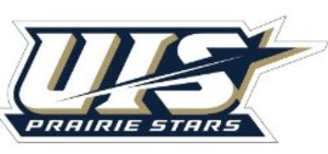 University of Illinois at Springfield - Official athletics logo.