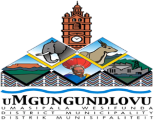 Umgungundlovu District Municipality - Image: U Mgungundlovu Co A