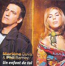 2002 release, with Marlène Duval