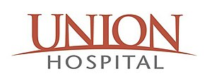 Union Hospital (Indiana) - Image: Union Hospital Indiana Logo