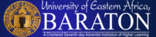 University of Eastern Africa, Baraton.png