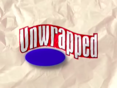 Picture of a TV show: Unwrapped