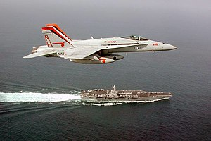 VFA-94 - VFA-94 F/A-18C