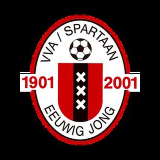 VVA/Spartaan - VVA/Spartaan logo