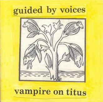 Vampire on Titus - Image: Vampire on Titus
