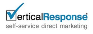VerticalResponse - Image: Verticalresponse logo