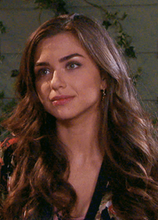 Ciara Brady fictional character from the soap opera Days of Our Lives