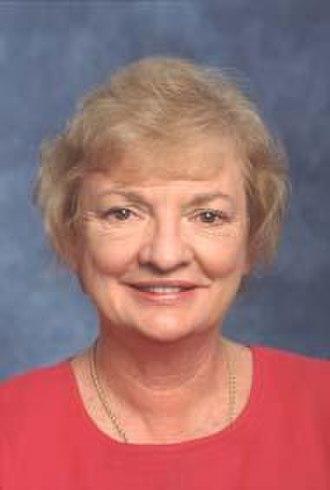 Virginia Chadwick - Image: Virginia Chadwick