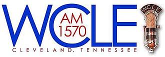 WCLE (AM) - Image: WCLE (AM) logo