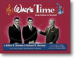 book by Robert Sherman