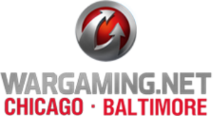 Wargaming Chicago-Baltimore - Image: Wargaming Chicago Baltimore Logo