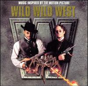 Wild Wild West (soundtrack) - Image: Wild Wild West OST
