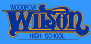Woodrow Wilson High School (Los Angeles) - Image: Wilhi