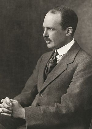 William Lawrence Bragg