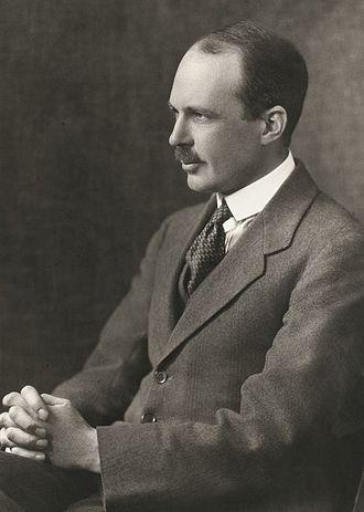 William Lawrence Bragg - Image: William Lawrence Bragg