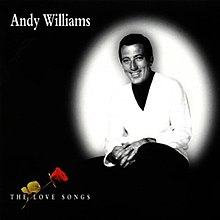 The Love Songs (Andy Williams album) - Wikipedia
