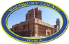 Official seal of Woodbury County