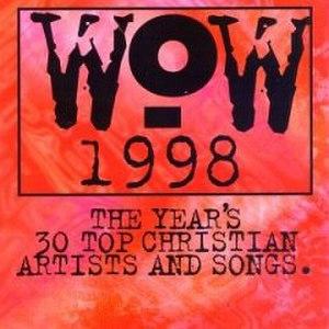WOW 1998 - Image: Wow 1998