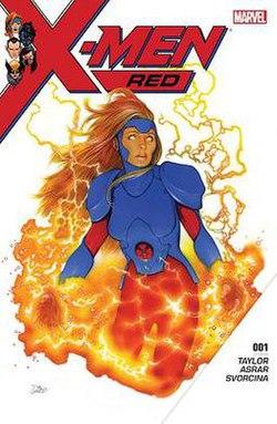 X Men Red Wikipedia